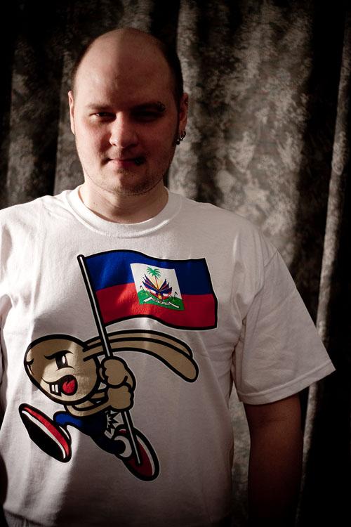 Blink-182 - Haiti