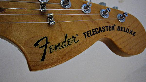 Telecaster - Lapa