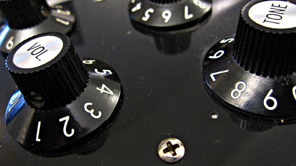 Telecaster - nupit