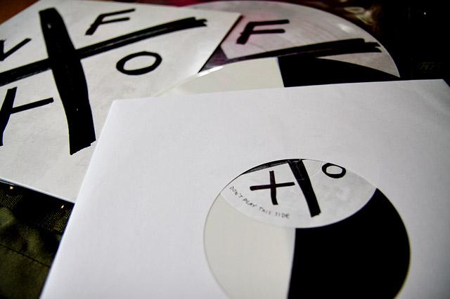 NOFX - Hardcore EP