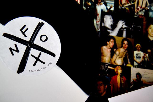 NOFX - Harcore EP