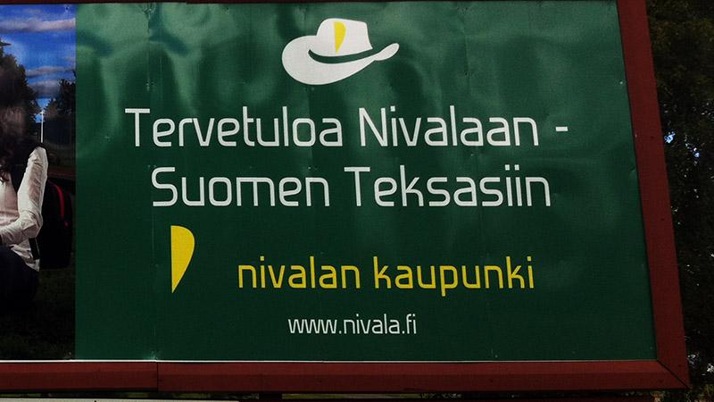 Nivalaan