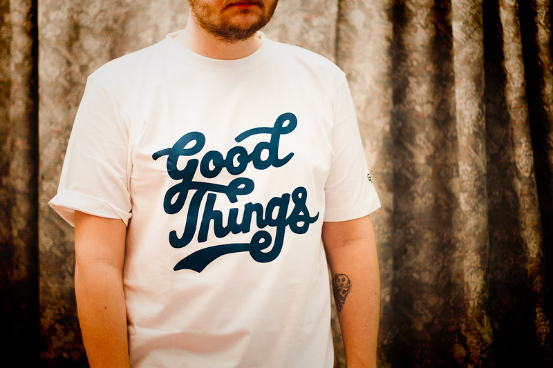 Good Things International