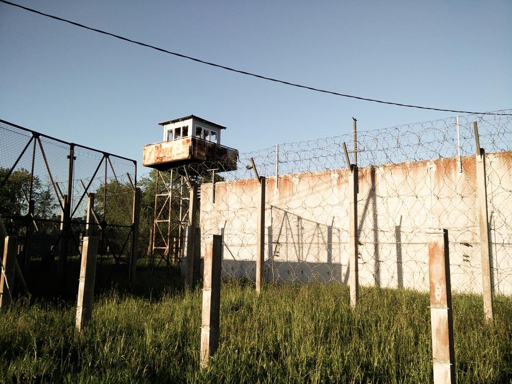Rummun vankila